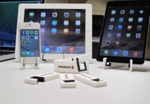 Ständer für Tablets oder Smartphones